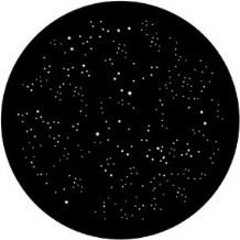 Rosco 71054 Starry Sky Gobo